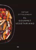 el gourmet vegetariano-yotam ottolenghi-9788490567913