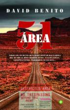 área 51 (ebook)-david benito-9788490600313