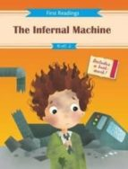 the infernal machine level 2 claire bertholet 9788490945513