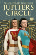 jupite s circle 1 mark millar wilfredo torres 9788490947913