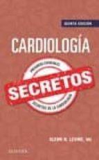 cardiología. secretos, 5ª ed. 9788491132813