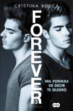 mil formas de decir te quiero (forever 3) (ebook) cristina bosca 9788491291213