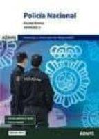 policia nacional escala basica temario 2 fuerzas y cuerpos de seguridad 9788491472513