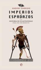 imperios y espadazos (ebook)-andoni garrido-9788491641513