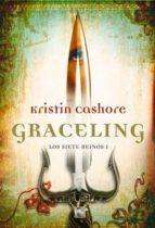 graceling kristin cashore 9788492429813
