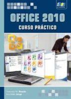 office 2010: curso practico-francisco manuel rosado alcantara-9788492650613