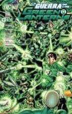 green lantern núm. 19 (portada triple)-geoff johns-tony bedard-9788493977313
