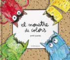 EL MONSTRE DE COLORS (POP-UP)