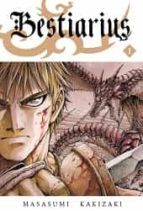 bestiarius (vol. 1) masasumi kakizaki 9788494429613