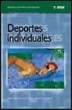 deportes individuales albert batalla flores paqui martinez galante 9788495114013