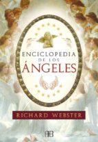 enciclopedia de los angeles richard webster 9788496111813