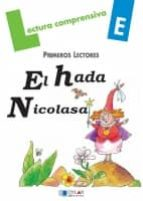hada nicolasa (cuaderno e) merce viana martinez 9788496485013
