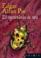 el escarabajo de oro-edgar allan poe-9788496566613