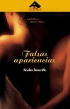 falsas apariencias-noelia amarillo-9788496693913