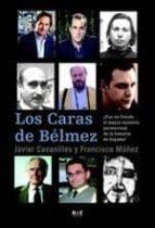 los caras de belmez-francisco mañez-9788496785113