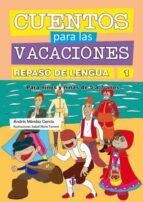 cuentos para la vacaciones 9788497007313