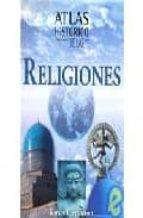 atlas historico de las religiones-karen farrington-9788497646413