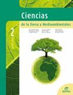 ciencias de la tierra y medio ambiente 2º bachillerato ed 2009-9788497714013