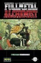 fullmetal alchemist 12-hiromu arakawa-9788498474213