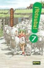 ¡yotsuba! nº 7-kiyohiko azuma-9788498476613
