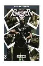 max punisher nº 8: las viudas (contiene max: punisher 43 48 usa) garth ennis 9788498850413