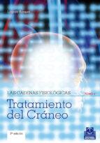 las cadenas fisiologicas. tomo v: tratamiento del craneo leopold busquet 9788499100913