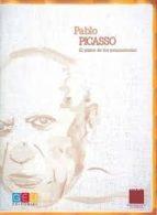 pablo picasso. el pintor de los pensamientos-9788499153513