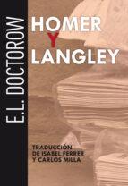 Homer y Langley (Miscelánea)