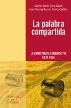 LA PALABRA COMPARTIDA (EBOOK)