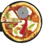 pizza casera + cortador carla bardi rachel lane 9788499283913
