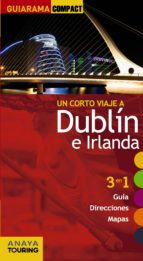 dublin e irlanda 2014 (guiarama compact)-elisa blanco barba-9788499356013