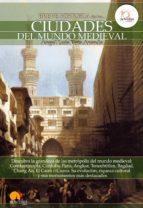 breve historia de las ciudades del mundo medieval (ebook)-angel luis vera aranda-9788499672113