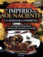 EL IMPERIO DEL SOL NACIENTE (EBOOK)