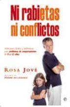 ni rabietas ni conflictos-rosa jove-9788499700113