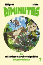 diminutos 2 (ebook)-9788499986913