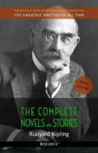 rudyard kipling: the complete novels and stories (ebook)-9788822820013