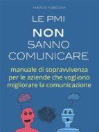 le pmi non sanno comunicare (ebook) 9788827518113