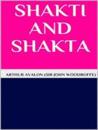 shakti and shakta (ebook)-9788827522813