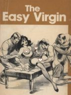 the easy virgin - adult erotica (ebook)-9788827535813
