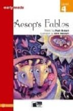 aesop s fables. (book) ruth hobart 9788853005113