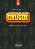Robinson Crusoe: Complete Collection