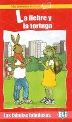 la liebre y la tortuga (mis primeros cuentos)-9788881487813