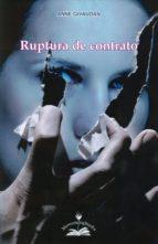 ruptura de contrato-anne givaudan-9788897951513