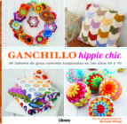 ganchillo hippie chic marinke slump 9789089985613