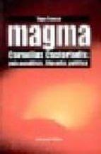 magma: cornelius castoriadis: psicoanalisis, filosofia, politica-yago franco-9789507863813
