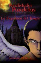 realidades paralelas (ebook)-alejandro a. vilches alarcon-9789569265013