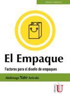 el empaque (ebook)-abdenago yate arevalo-9789587625813