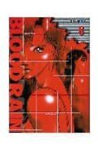 BLOODRAIN 08 (COMIC)