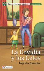 la envidia y los celos (ebook)-cdlap00009113