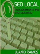 seo local. posicionamiento web geolocalizado (ebook)-juanjo ramos-cdlxi00337613